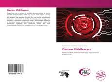 Portada del libro de Damon Middleware