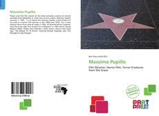 Bookcover of Massimo Pupillo