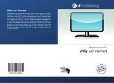 Bookcover of Willy van Hemert