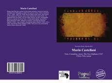 Mario Castellani kitap kapağı