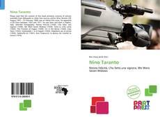 Bookcover of Nino Taranto