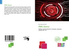 Bookcover of PMC-Sierra