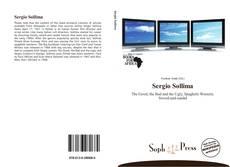 Buchcover von Sergio Sollima
