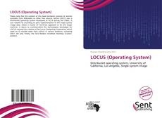 Couverture de LOCUS (Operating System)