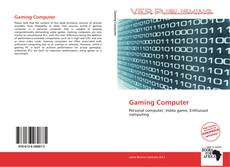Bookcover of Gaming Computer