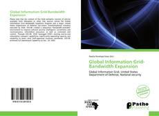 Copertina di Global Information Grid-Bandwidth Expansion