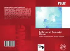 Copertina di Bell's Law of Computer Classes