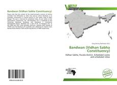 Bookcover of Bandwan (Vidhan Sabha Constituency)