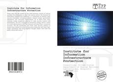 Institute for Information Infrastructure Protection的封面