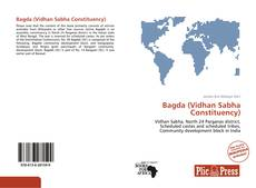 Bookcover of Bagda (Vidhan Sabha Constituency)