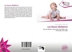 Bookcover of Les Noces (Robbins)