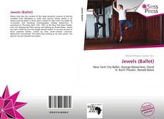 Bookcover of Jewels (Ballet)