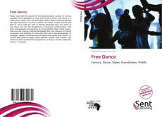Bookcover of Free Dance