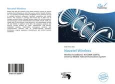 Copertina di Novatel Wireless