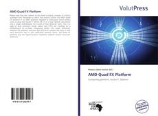 Bookcover of AMD Quad FX Platform