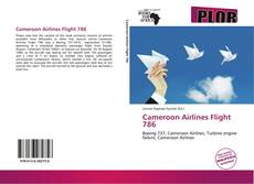 Bookcover of Cameroon Airlines Flight 786