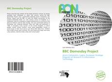 Bookcover of BBC Domesday Project