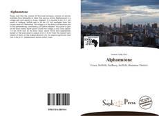 Couverture de Alphamstone