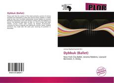 Bookcover of Dybbuk (Ballet)