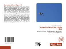 Bookcover of Eastwind Airlines Flight 517