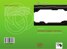 Bookcover of Connect Support Services