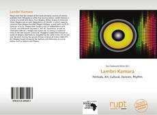 Bookcover of Lambri Kamara