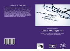Bookcover of Airlines PNG Flight 4684