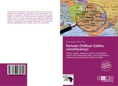 Bookcover of Hansan (Vidhan Sabha constituency)