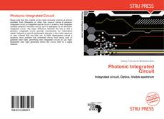 Couverture de Photonic Integrated Circuit