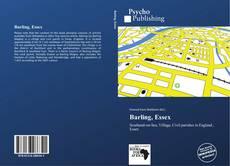 Barling, Essex kitap kapağı