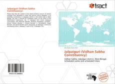 Bookcover of Jalpaiguri (Vidhan Sabha Constituency)