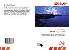 Bradfield, Essex kitap kapağı