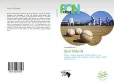 Buchcover von Scot Shields