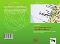 Capa do livro de Kumargram (Vidhan Sabha Constituency)