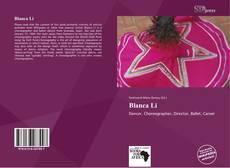 Blanca Li的封面