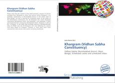 Bookcover of Khargram (Vidhan Sabha Constituency)