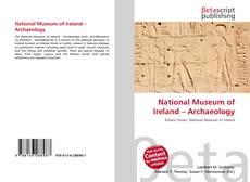 National Museum of Ireland – Archaeology的封面