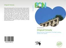 Bookcover of Chignall Smealy