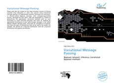 Bookcover of Variational Message Passing