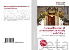 Borítókép a  National Museum of African American History and Culture - hoz