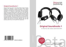 Bookcover of Original Soundtracks 1
