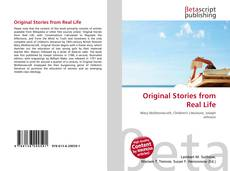 Bookcover of Original Stories from Real Life
