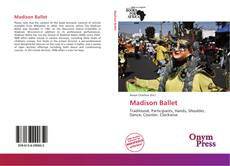 Couverture de Madison Ballet
