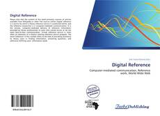 Digital Reference的封面