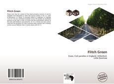 Couverture de Flitch Green