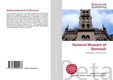 National Museum of Denmark的封面