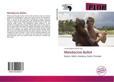 Bookcover of Mendocino Ballet