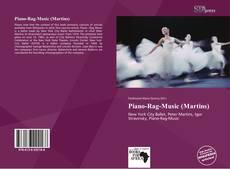 Borítókép a  Piano-Rag-Music (Martins) - hoz