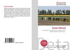 Couverture de Tasso (Horse)