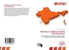 Capa do livro de Manbazar (Vidhan Sabha Constituency)